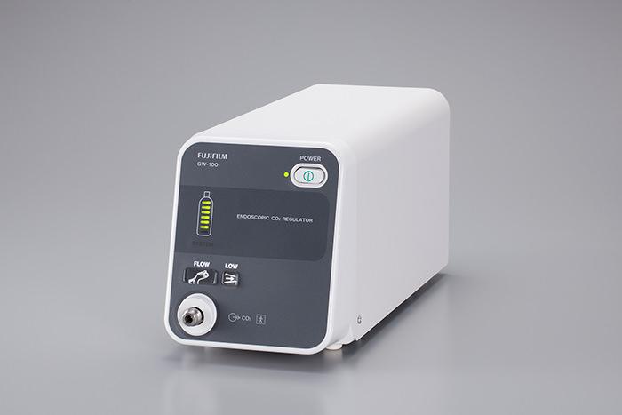 内視鏡用炭酸ガス送気装置