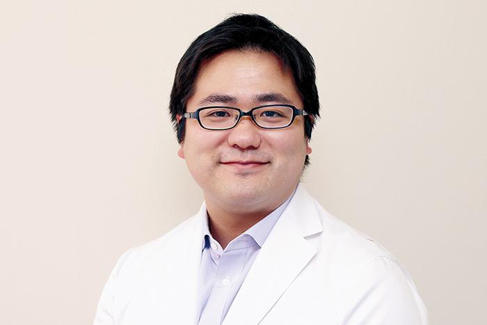 寒河江 三太郎(さがえ・さんたろう) 医師 厚木胃腸科医院 院長