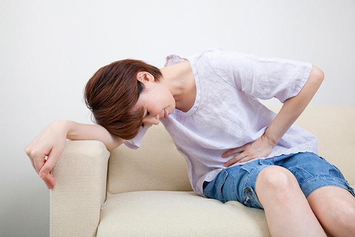 逆流性食道炎の原因