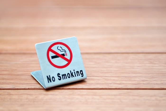 禁煙外来とは