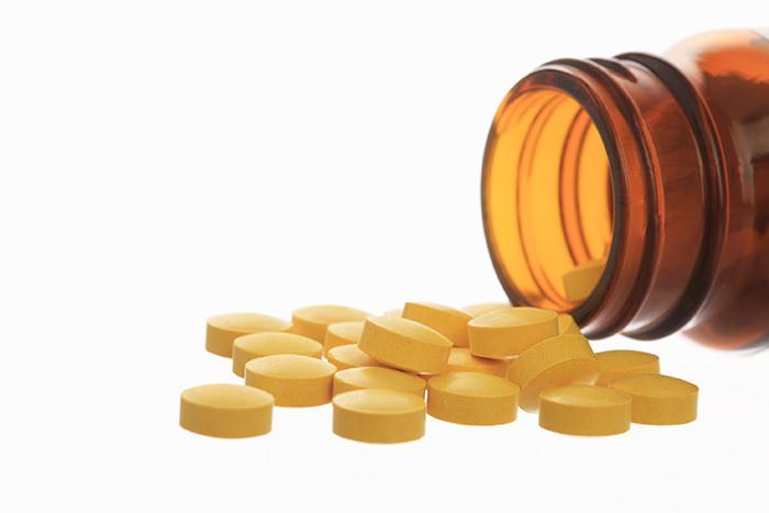 禁煙補助薬について