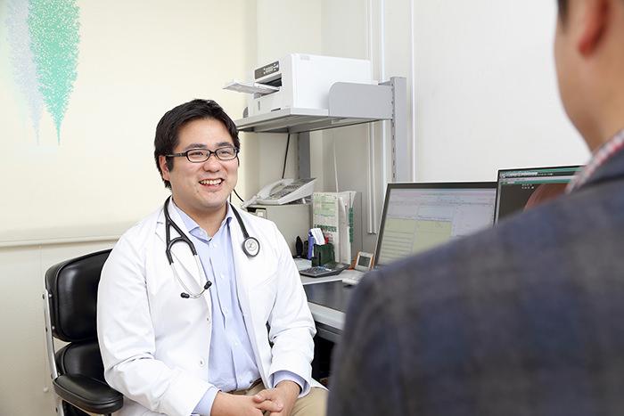 胃がんリスク検診(ABC検診)