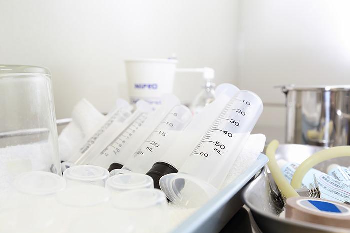 大腸がん検診(便潜血検査)